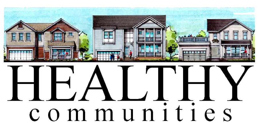 Health E Community Of Virginia Logo