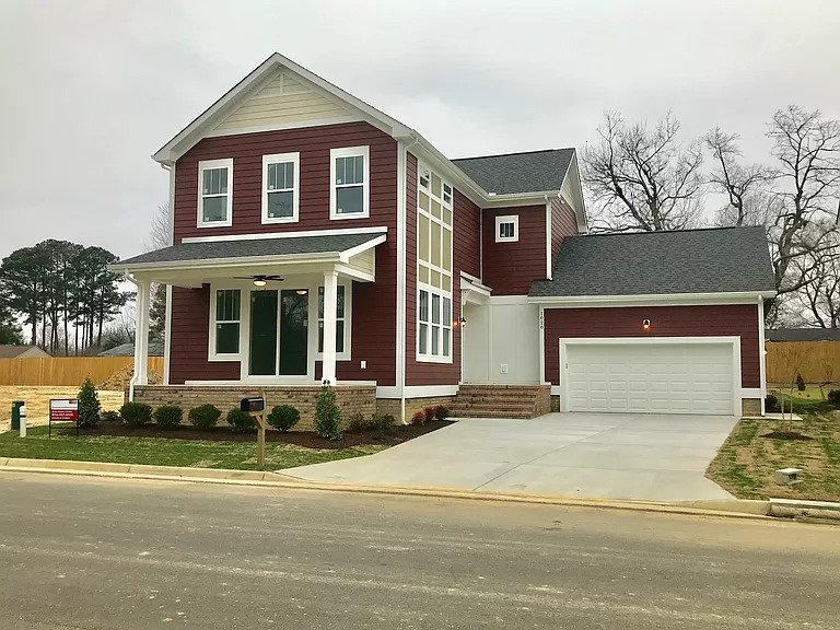 Home for sale on zillow
